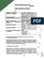 FUNCIONES DE LOS ATP´S DE ESCUELA, ZONA Y SECTOR