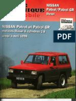 Patrol 260 + Y60