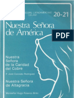 Celam - Virgen Del Cobre, Virgen de Altagracia