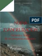 Celam - Nueva Evangelizacion