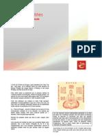Les 3 formules taoïstes