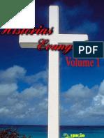 Histórias Evangélicas Vol 1