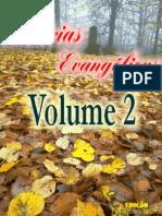 Histórias Evangélicas - Vol.2