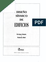 DISEÑO SISMICO (BAZAN)