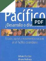 Pardo Movimientos sociales y relaciones interetnicas Pacífico Colombiano
