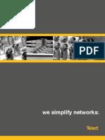 2012 Telect Catalog