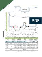 CALCULATION Characteristic Pump2