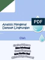 PPT AMDAL_Kita