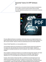 Kindle Paperwhite Core Tactics Concerning ERP Software Solutions Uncovered.20121010.174604