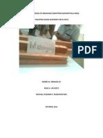 Timber Design-Strength of Mahogany