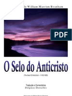O Selo Do Anticristo - William Branham
