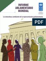 Informe Parlamentario Mundial - PNUD 2012