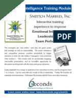Sneetch Brochure