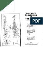 Full Auto Conversion AK47