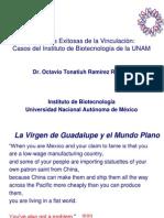 Biotecnología en México