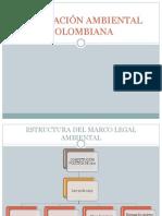 CLASE 3- LEGISLACIÓN AMBIENTAL