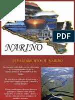 PATRIMONIO DEL DEPARTAMENTO DE NARIÑO
