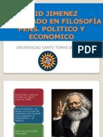 Carlos Marx