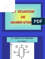 Ecuacion Navier
