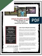 2012 Bike Expo Community Flyer-Final