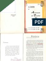 ASSOCIAÇÃO DE FRUTEBOL DE VISEU - 1926-1966-