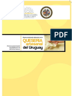 Queseria Artesanal Del Uruguay