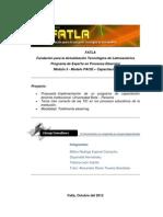 Proyecto de Asesoria Tecnopedagogica Final Grupo x