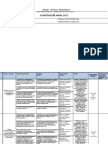 Planificacion Anual 2012 Septimo Tecnologia