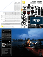 Nikon Total Digital Imaging System