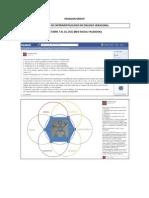 Experimento de Diálogo Hexagonal OCT2012 (FB)