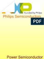 Power Semiconductor Applications - Philips-NXP