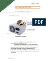 Informatica 1 Hardware y Software