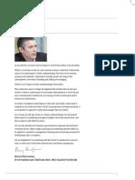 IPA Social Media Futures Report 2009 - introduction