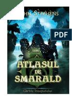Atlasul de Smaraldld