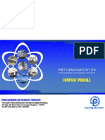 PCPL Company Profile