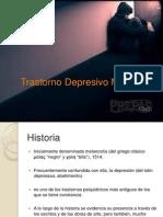 Transtorno Depresivo Mayor