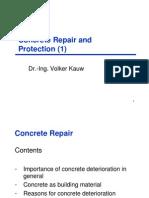 Concrete Repair - A - 070331