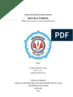 Kelor & Wortel Sebagai Pencegah Rabun Senja 2