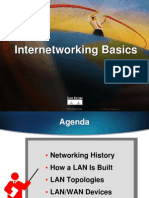 01 Internetworking Basics