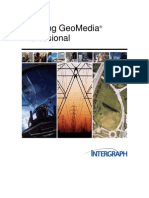 Installing Geo Media Professional