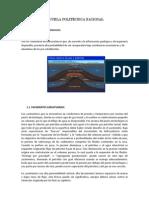 calcluo de reservas y evaluacion de yacimientos.- Alina Benítez