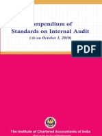 Internal Audit Standard