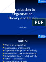 Introduction to ion Theory and Design