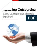 Marketing Outsourcing - Ideas, Concepts and Methods Explained