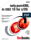 Extremely PureXML in DB2 10 for ZOS