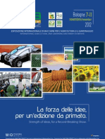 EIMA INTERNACIONAL 2012