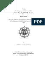MTS Tgs3 Proposal Andik Irawan 11 322749 PTK 07426