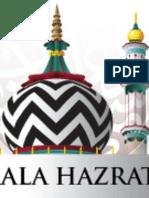 Life of Ala Hazrat