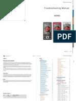 W995 Service manual