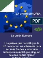 Politica europea.ppt